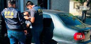 Desde Argentina, contrató a dos sicarios para asesinar a un presunto choro en Caricuao… pero dieron con el equivocado