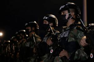 """Un operativo contra el Clan del Golfo en Antioquia en Colombia dejó abatido alias """"Marihuano"""""""