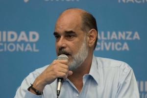 El régimen de Daniel Ortega detuvo al presidente del Consejo Superior de la Empresa Privada de Nicaragua