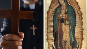 Mhoni Vidente revela ESCALOFRIANTE encuentro con el Diablo y la Virgen de Guadalupe (VIDEO)