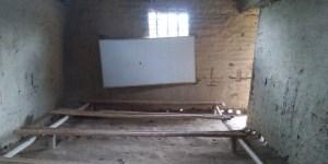Al menos 49 escuelas del municipio Sucre, estado Bolívar no tienen ni hojas blancas para retomar las clases presenciales