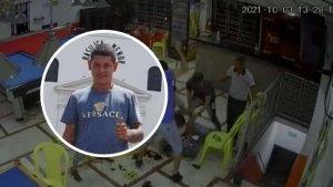 """""""Era el niño de la casa"""": Familia de delincuente linchado en un billar en Cúcuta exige justicia"""
