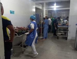 Confirman un militar muerto tras la explosión de un camión en Colombia