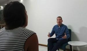 Tomás Guanipa y cinco respuestas en torno a su polémica candidatura (Video)