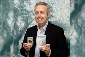 El hombre que compró una moneda de 1.000 bitcoins en 2011 y ahora es la más valiosa del planeta