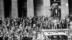 El día negro en el que Wall Street quebró y arrastró a la economía mundial al abismo