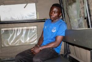 """""""El Vampiro"""", el asesino serial más conocido de Kenia fue linchado tras escapar de prisión"""