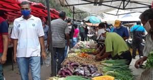 Los precios de alimentos subieron un 19% en lo que va de octubre en Lara