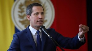 President Guaidó spoke with President Duque about the controlled opening of the border with Colombia
