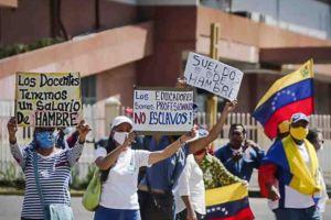 Inaesin: Septiembre cerró con 172 conflictos laborales, el mayor número en lo que va de 2021