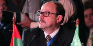 Detuvieron a Ricardo Alvarado Bestene, exgobernador de Arauca por presuntos nexos con el ELN