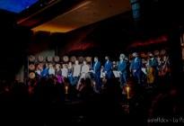 Así fue la celebración del 225 aniversario de Ron Santa Teresa (Fotos + video)