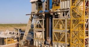 ExxonMobil y Nabors Drilling prueban una plataforma de perforación totalmente automatizada en EEUU