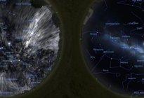 La Tierra estaría rodeada por un gigantesco túnel magnético, según estudio