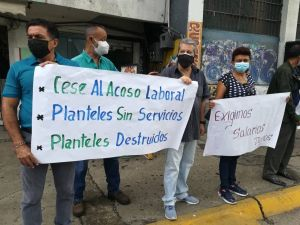 ¡GRAVE! Denuncian traslados inconsultos y hostigamiento al personal docente en Guárico