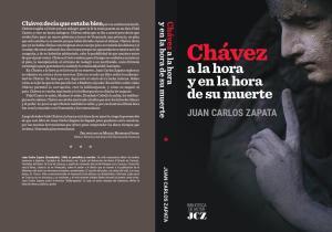 El libro que retrata al Hugo Chávez sin alma