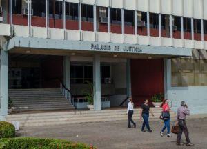Detienen a exdirector de la policía municipal en Ciudad Guayana por terrorismo