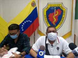 Colegio de Médicos de Mérida rechaza flexibilización de la cuarentena impuesta por el régimen chavista