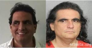 De la sonrisa cínica a la mirada derrotada: Así cambió Alex Saab tras su extradición a EEUU (Fotos)