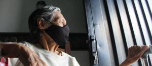 Cuidadores de pacientes con Alzhéimer: Héroes de personas sin memoria