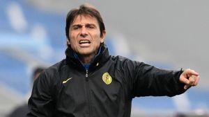La condición de Antonio Conte para ser el próximo técnico del Manchester United