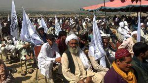 Pakistán y los talibanes acuerdan el cese de las tensiones y facilitar el cruce fronterizo a civiles y mercancía