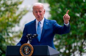 EEUU defendería a Taiwán si China la ataca, afirmó Biden