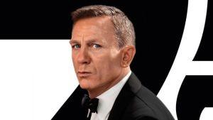 """""""No es mi problema"""": Daniel Craig desinteresado por saber quién será el próximo James Bond"""