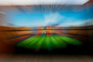 Champions League: El Barcelona contra el Dinamo de Kiev, declarado de alto riesgo por la Comisión Antiviolencia