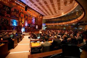 Parlamento de Ecuador investigará caso de corrupción entre Alex Saab y Rafael Correa