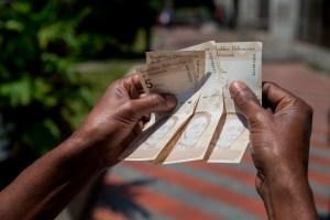 Venezuela puntea en la lista de países con mayor inflación del mundo