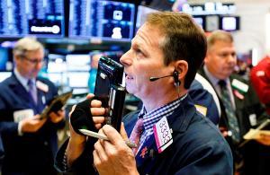 Wall Street abre en positivo y el Dow Jones sube 0,91 %