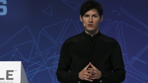 Fundador de Telegram nombró tres cosas infravaloradas y siete sobrevaloradas en la vida
