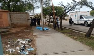 Murió electrocutada mientras orinaba en una garita de Corpoelec en Cabimas