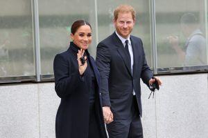 El príncipe Harry y Meghan Markle planean volver a las redes sociales