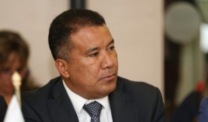 Detienen al gobernador de Arauca en Colombia por presuntamente adjudicar contratos a la guerrilla del ELN
