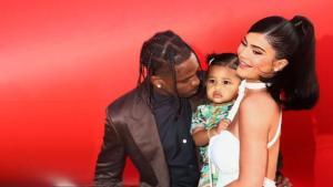 Kylie Jenner y Travis Scott firmaron acuerdos para proteger los bienes de sus hijos