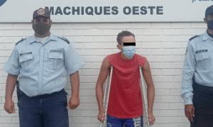Atraparon en Zulia a aberrado que abusó de una niña de 10 años
