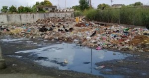 Denunciaron las condiciones insalubres de los mercados municipales de Ciudad Guayana