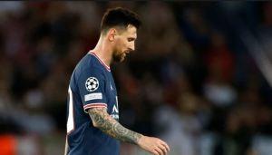 """""""Está aislado"""": La cruda reflexión de Thierry Henry sobre Leo Messi y el PSG"""