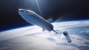Cómo Starship, el nuevo cohete de Musk, va a revolucionar la carrera espacial
