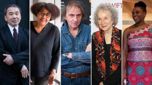 Premio Nobel de Literatura: ¿Quién ganará el máximo galardón en 2021?
