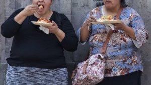 Expertos vaticinan que nueve de cada diez adultos mexicanos tendrán obesidad en 2050
