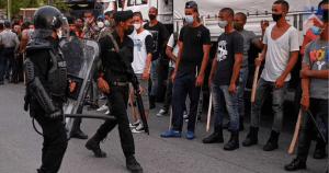 La dictadura cubana amenaza con imputar delitos a promotores de la marcha cívica convocada para noviembre