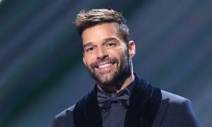 AYER Y HOY: Los cambios de Ricky Martin con el pasar de los años