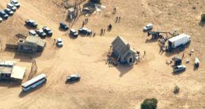 Policía confirmó que el actor Alec Baldwin disparó el arma de utilería que mató a una mujer en un rodaje