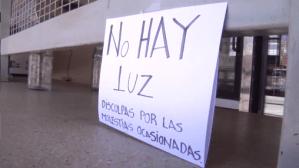 Varios sectores de Táchira reportan más de 12 horas sin energía eléctrica #18Oct