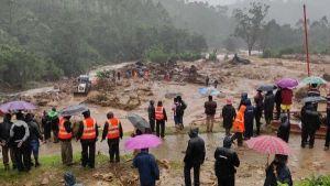 Tragedia en India y Nepal: Fuertes lluvias dejan cerca de 200 muertos