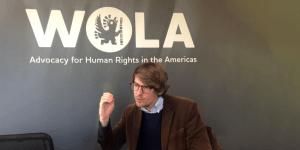 Suspender la negociación que aborda la crisis humanitaria para defender a Saab evidencia las prioridades del chavismo